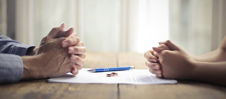 Divorce Lawyer in Fort Mill and Rock Hill