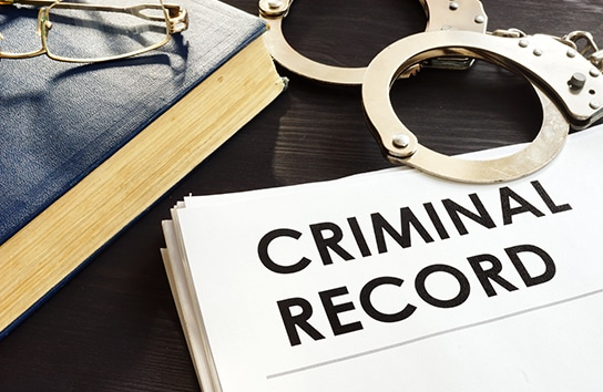 Do I need a criminal defense lawyer to get my record expunged