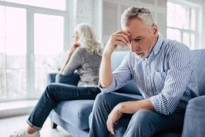 Collaborative Law Is a Better Divorce Option for Aging Couples